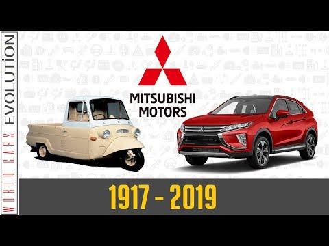 W.C.E - Mitsubishi