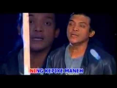 Lagu Campursari Judul Layang Kangen Cipta Didi Kempot