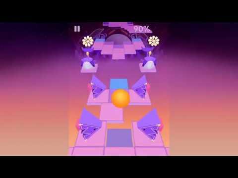 Rolling Sky - Bonus 35 Seaworld (⭐️⭐️⭐️)