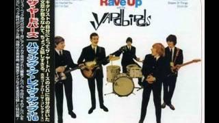 The Yardbirds - Stroll On.