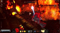 Diablo III Gameplay (PC HD)