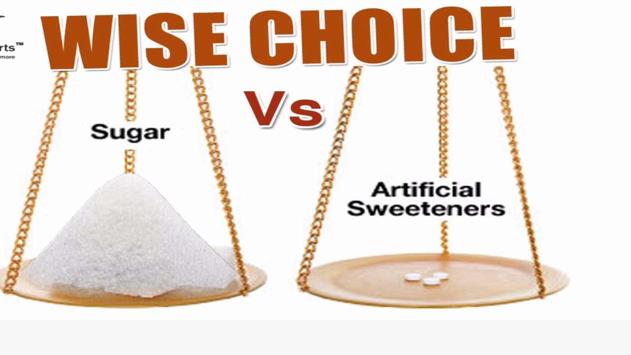 White Sugar vs. Fruit Sugar: There's a Big Difference