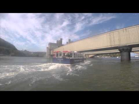 Conwy Sightseeing River Cruises