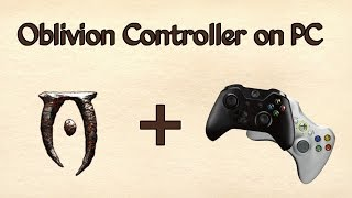 How to Use a Controller With Oblivion (JoyToKey) - Detailed Guide -  Everything Mapped