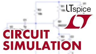 Circuit simulation in LTSpice part 3/3