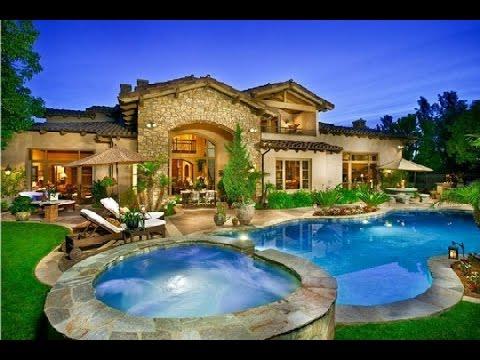 Top 15 Filthy Rich Neighborhoods In America  YouTube