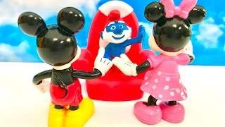 MYSZKA MIKI po Polsku - Slub w klub przyjaciol Myszki Miki / Mickey Mouse Clubhous