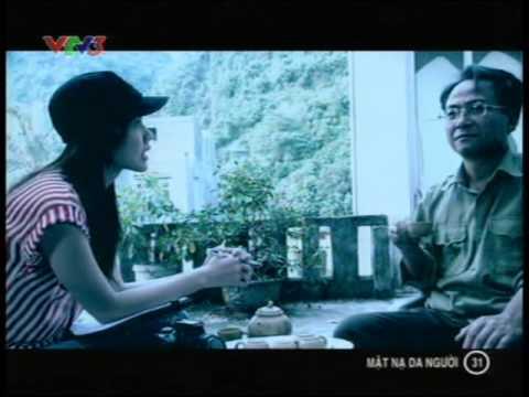 Phim Việt Nam - Mặt nạ da người - Tập 31 - Mat na da nguoi - Phim Viet Nam
