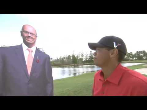 Scott Van Pelt wants in on Tiger Woods PGA TOUR 10