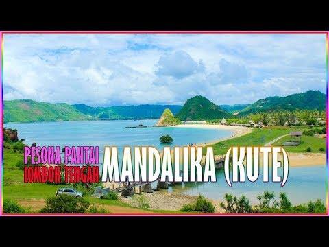 mandalika-beach!!!-pesona-wisata-halal-lombok-2018- -bowos-production
