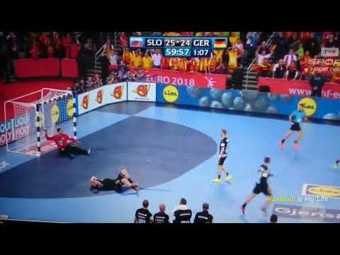Slovenia Vs Germany Last Action Unbelievable