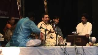 Anand Bhate sings Natytageet, Vad Jau Kunala Sharan