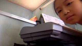 Piano bài tay áo xanh ( Green sleeves )