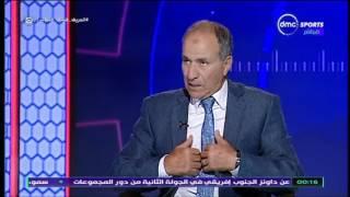 الحريف - ك.فتحي مبروك وماذ قال عن ايفونا وفكرة عودته للأهلي ورأيه في المهاجمين الحاليين ؟