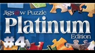 Jigsaw Puzzle Platinum Edition #4 - Brick