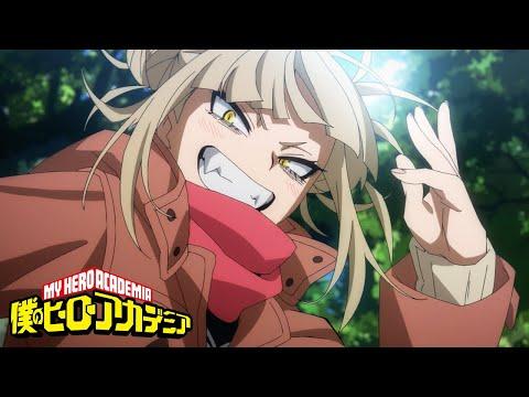 My Hero Academia - Opening 9   Merry-Go-Round
