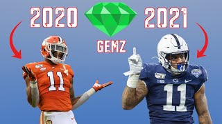 """Isaiah Simmons Is Great, But Micah Parsons Might Be BETTER! 