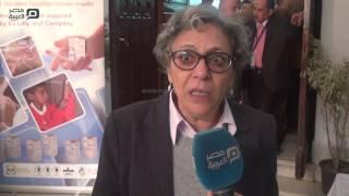 مصر العربية | مديرة مركز النديم: غلق المركز لم ينمعنا من نشر فضائح الداخلية