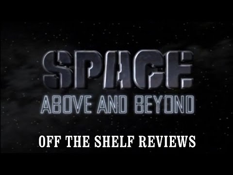 Space Above and Beyond Pilot   Off The Shelf s