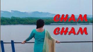 Cham Cham | BAAGHI | Tiger Shroff, Shraddha Kapoor| Dance Choreography | Mili Chauhan |