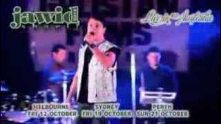 "JAWID SHARIF LIVE IN AUSTRALIA ""YAK KADAM PESH TOUR"""