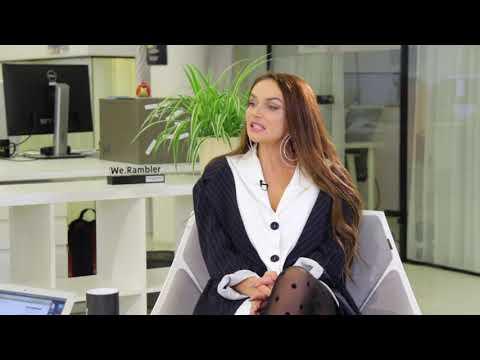 Алена Водонаева о красоте и отношениях с мужчинами