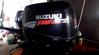 Suzuki DF30A 2009
