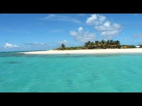 Isole Di Anguilla Caraibi I Viaggi De Il Mondo Insieme Youtube
