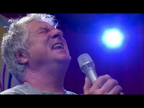 You Jazzy version   Marcel Kapteijn Ten Sharp & Boelo Klat yn Noardewyn  #omropfryslan