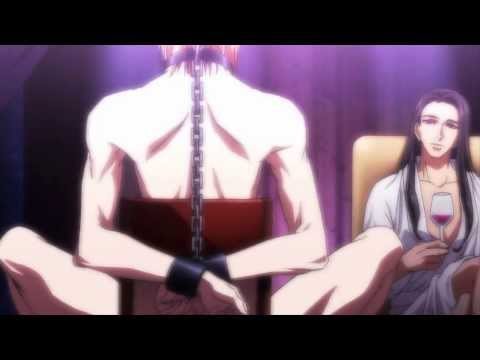 Yaoi [AMV]- BlackSea from YouTube · Duration:  42 seconds
