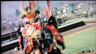 第23話 「いざ出陣!カチドキアームズ!」[2014/03/23] 予告動画 脚本:...