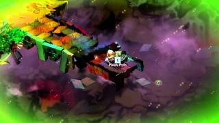 Bastion Quick Play HD (GigaBoots.com)