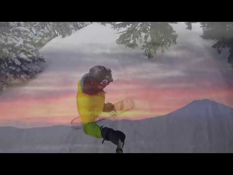 snow to surf jan 2017