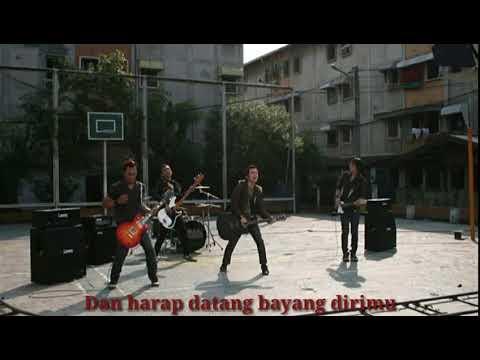 Mozarela Band - Terpendam mati (Official Lyric)