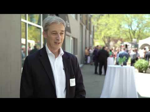 Peter Simister speaks about 4té inc.