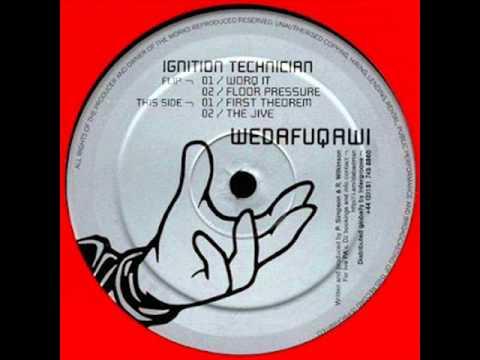 Ignition Technician - Worq It (Original Mix)