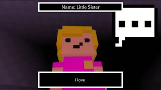 ramona~roblox~the truth ending~all coins collected
