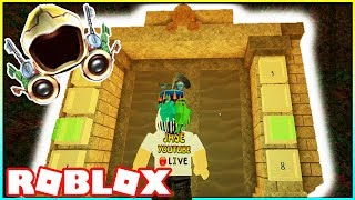 FINDING THE GOLDEN DOMINUS & FRAGMENTS! LOCATION CONFIRMED (Roblox 2018 Egg Hunt) Ready Player One