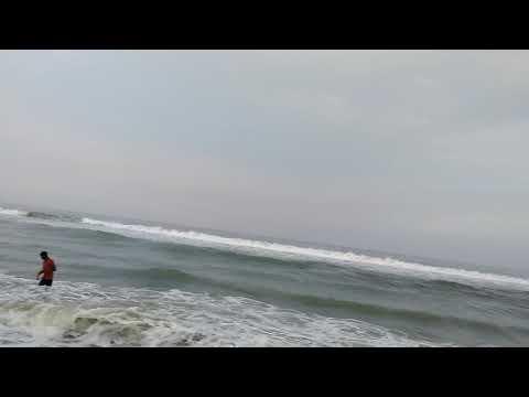 Chennai marine beach