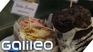 Das Do-It-Yourself Törtchen | Galileo | ProSieben
