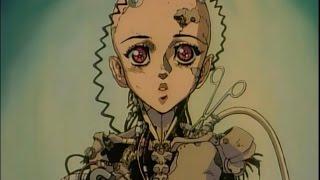 Gunnm - Battle Angel Alita OAV Part 1 - 銃夢 アニメ