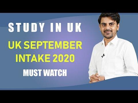good-news-:-university-of-east-london---september-intake-|-study-in-uk-student-visa-2020