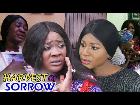 Download Harvest Of Sorrow Season 3 - Mercy Johnson 2019 New Movie ll Latest Nigerian Nollywood Movie Full HD