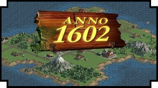 Anno 1602 A.D. - (Classic Colony Builder)