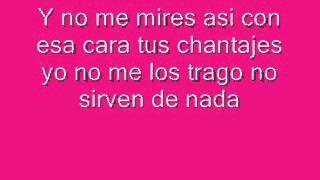 Banda San Jose de Mesillas - Plato de segunda mesa (Letra)