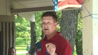Beau McCoy - Candidate Forum 070112