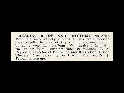 READIN' RITIN' AND RHYTHM