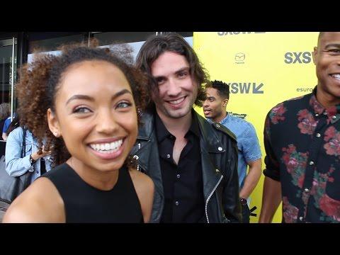 """Dear White People"" - Netflix Series At SXSW"