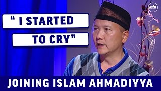 Journey To Islam | Talib Man | Part 2