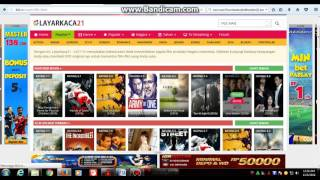 Cara Mendownload Film Di Layar Kaca 21